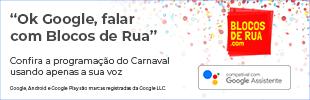 Google Assistant Carnaval 2020